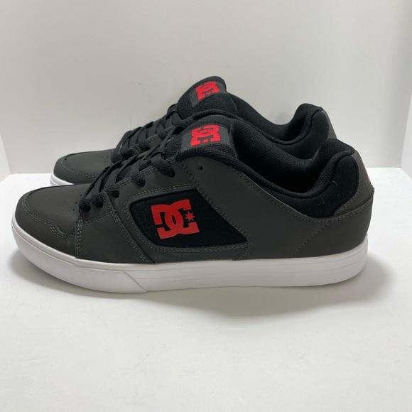 DC Shoes   Mens Skate Skater Nwot Size